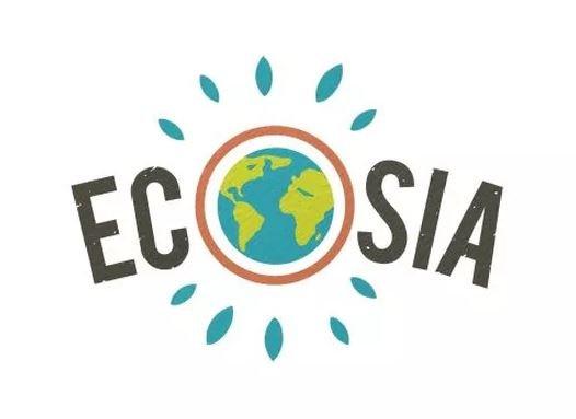 ecosia.org – ist die etwas andere Suchmaschine.